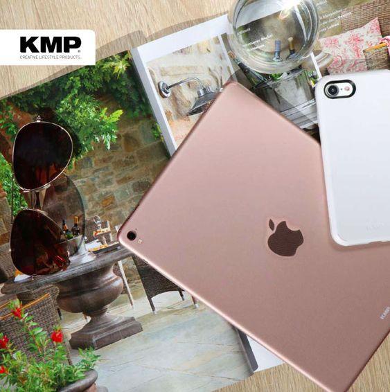 KMP Creative Lifestyle Products - najwyższej jakości akcesoria do sprzętu Apple!  #iphone #ipad #mac #macbook #applewatch