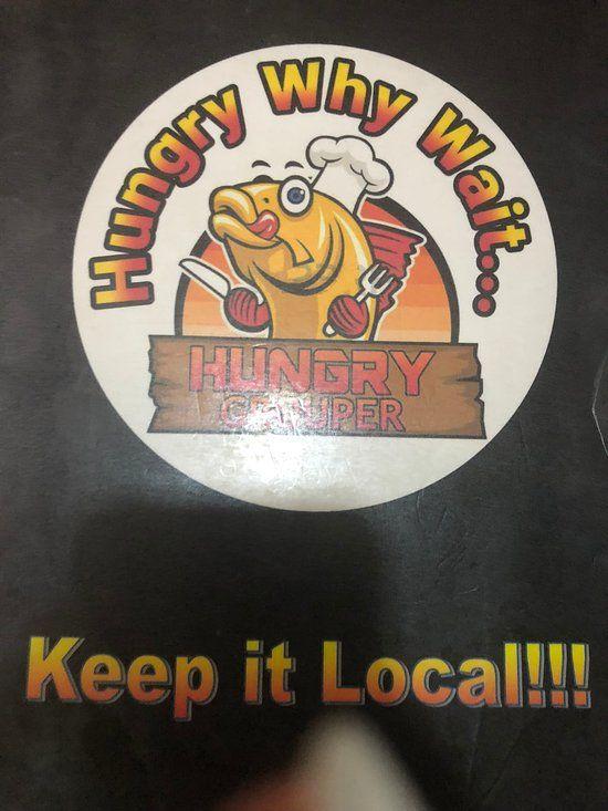 Hungry Grouper San Pedro Restaurant