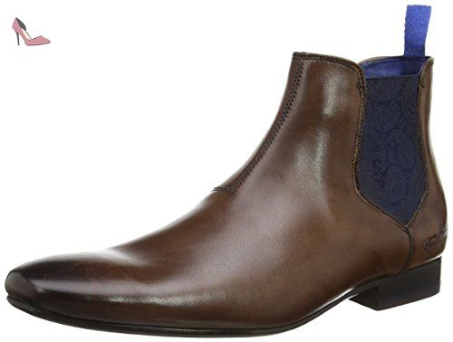 Ted Baker Camroon 4, Bottes Chelsea Homme, Marron (Dark Brown), 40.5 EU -  Chaussures ted baker (*Partner-Link) | Men`s Shoes | Pinterest | Ted,  Chelsea and ...