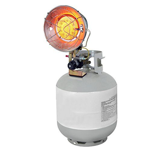 Dyna Glo Tt15cdgp 15 000 Liquid Propane Tank Top Heater With