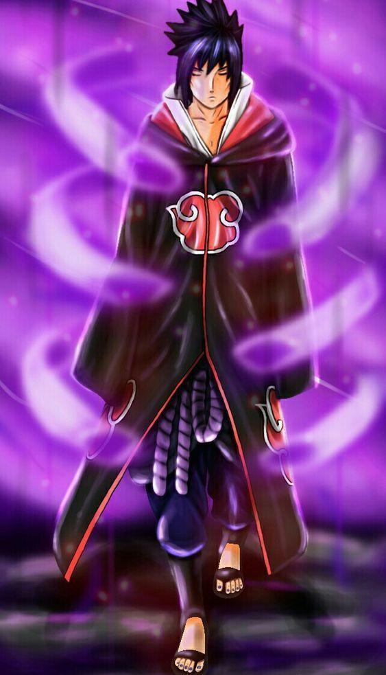 Naruto Anime Fan Worldwide Anime Akatsuki Naruto Shippuden Anime Sasuke Uchiha Cool sasuke rinnegan wallpapers