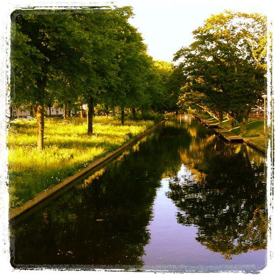Erasmusweg #Moerwijk