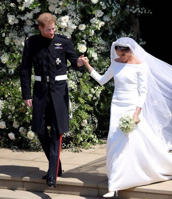 Casamento REAL | Prí