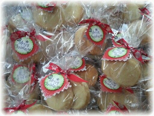 Handmade Christmas Shortbread from @The Crafty Shed #thecraftyshed