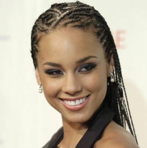 Alicia Keys 2020 Welcomes Underdog Song And Video African Braids Hairstyles Hair Styles 2014 Box Braids Hairstyles