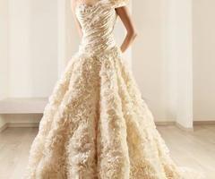 Fotos de Só para noivas   via Facebook