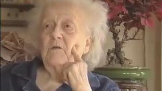 Regarder la vidéo «Germaine Tillion Résistance» envoyée par Jorge Amat sur Dailymotion.