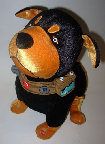 Rottweiler Talking Dog Pixar Toy