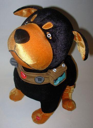 Rottweiler Talking Dog Pixar Toy