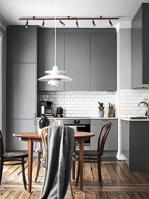 Cuales Son Los Colores Perfectos Para Pintar Habitaciones Pequenas Diseno De Cocina Disenos De Unas Decoracion De Cocina