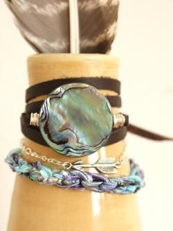 Abalone Stack