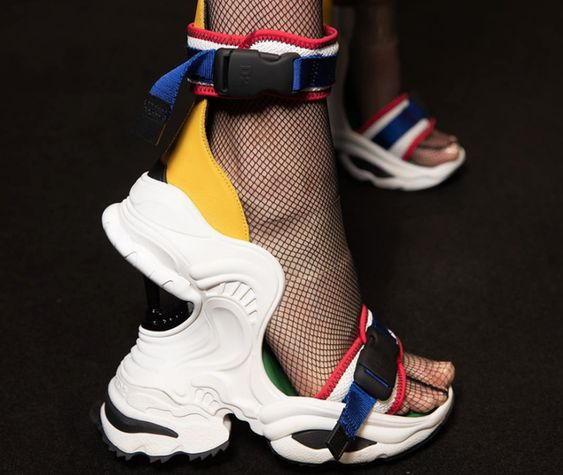 NYLON · Have We Just Reached Peak Ugly Shoe Trend?