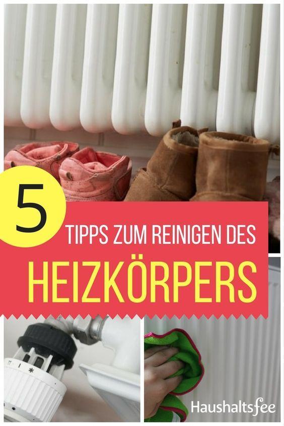 Heizkorper Reinigen Beste Tipps Tricks Heizkorper Reinigen