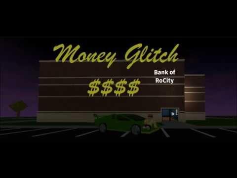 Rocitizens Money Glitch Roblox Roblox Glitch Money