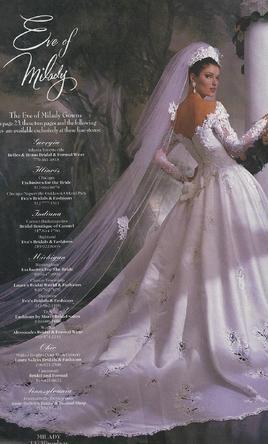 Eve of Milady, 1996.