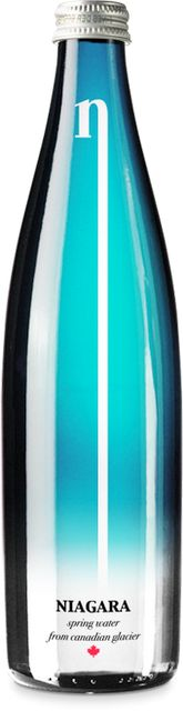Water packaging designed by Hattomonkey, Russia.