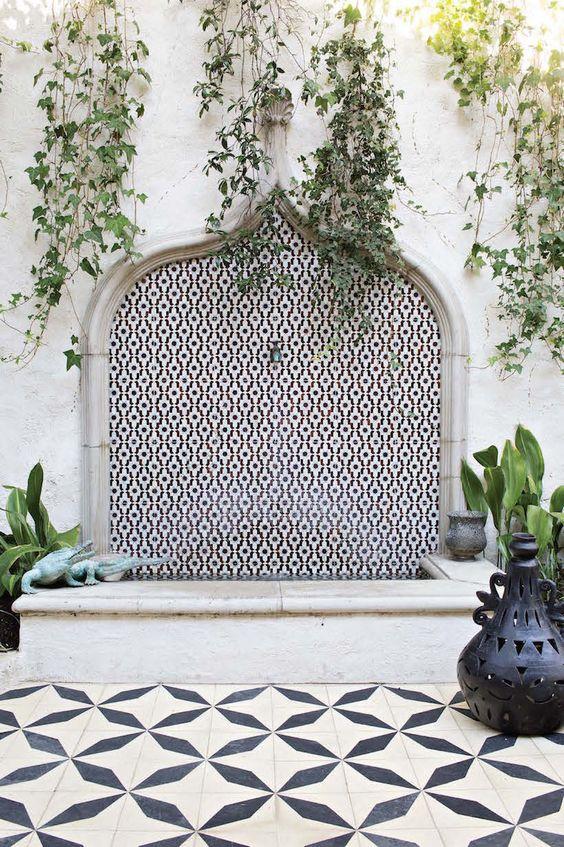 7 Rooms Where Tile Stole The Show Tile Heath Ceramics