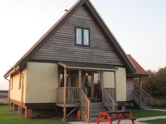 strawbale house - Google Search | Village Ideas | Pinterest | Straw bales,  Google search and House