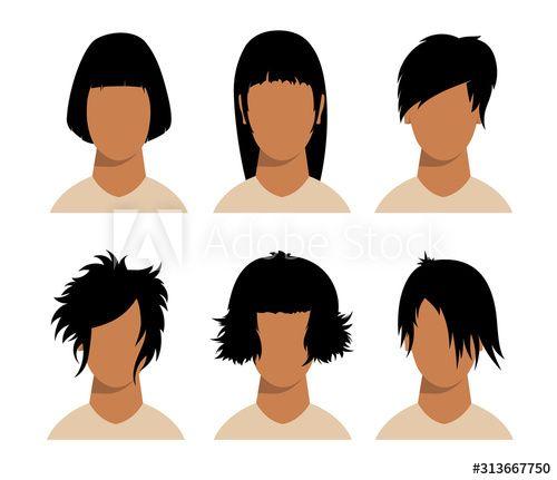 Haircut In Stock
