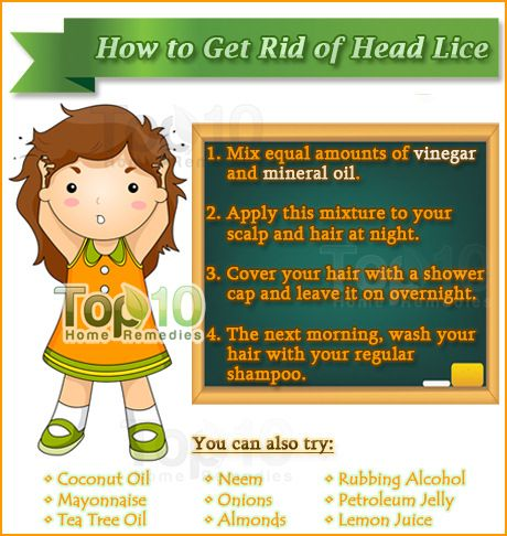 how to get rid of blood blister on head