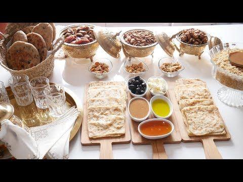 مائدة كوتي بلدية مسمن بالخميرة البلدية Youtube Food Cheese Dairy