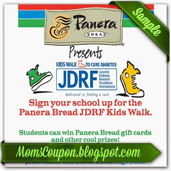 Panera bread coupon code