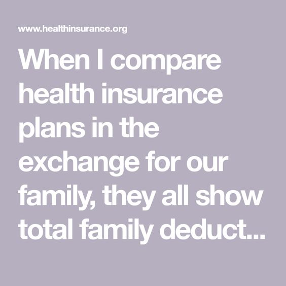 Best  Family Health Insurance Plans Ideas On