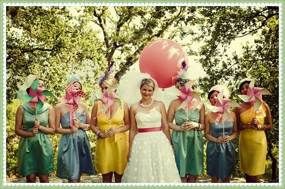 10 great reasons to hire a wedding planner