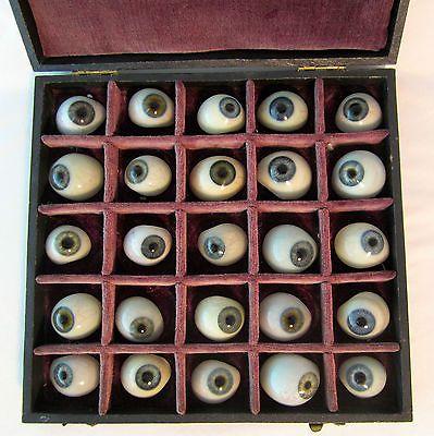 Prosthetic Glass Eyes Hand Blown Prosthetics Glass Eyes