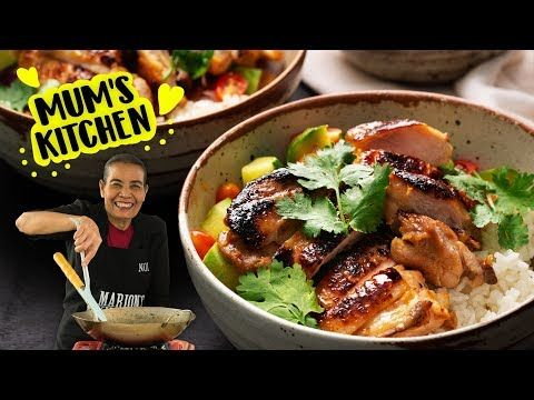 Thai Inspired Food Range Marion S Kitchen Is Packed With Simple And Delicious Asian Recipes And Food Id Sriracha Chicken Asian Recipes Marions Kitchen Recipes
