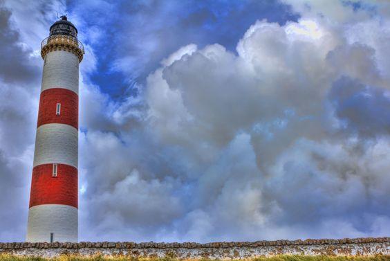 Portmahomack Lighthouse by Giovanni Camusso, via 500px