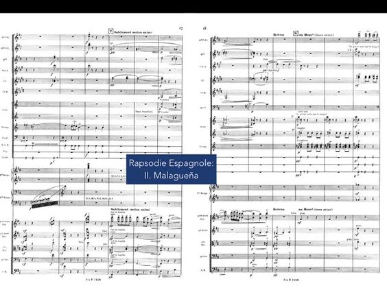 A slide show on conducting challenges in Ravel. Video version from vimeo with audio included. Also links to original slideshow, available for download.