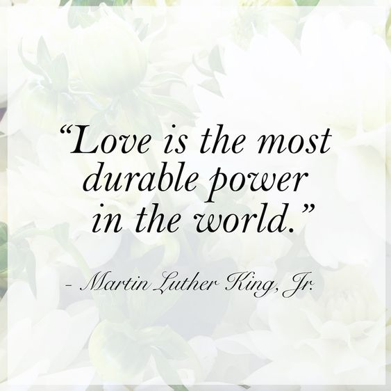 Remembering Martin Luther King Jr. #MLK <3