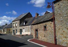 Beauvoir, Manica Bassa Normandia, Francia