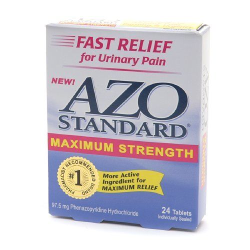 Azo Azo Max Blistered Tablets 12 Tab Click For Special Deals