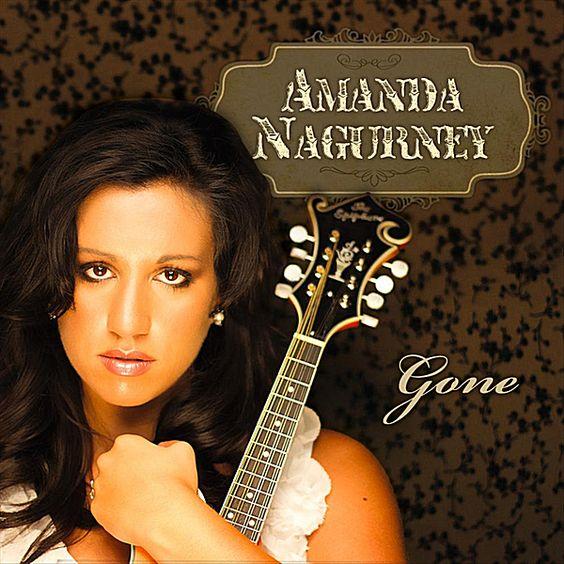 Amanda Nagurney - Gone