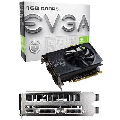 GeForce GT740 1GB PCIE 3