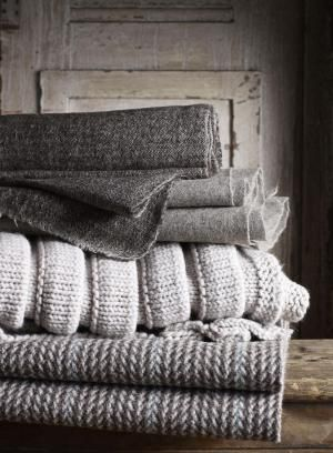 Visit Wool House - the world's largest showcase of wool, for free! | Simply Knitting