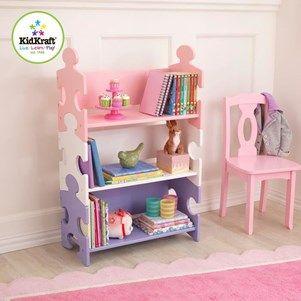 etagère de rangement enfant puzzle en bois pastel - Achat / Vente petit rangement Etagère de rangement enfant - Soldes* d'été Cdiscount