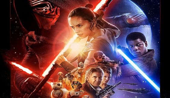 Fans Beat Man To Death For Spoiling 'Star Wars: The Force Awakens' At Theater – It's A Jedi Hoax