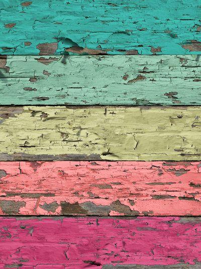 Fondo de madera colores.