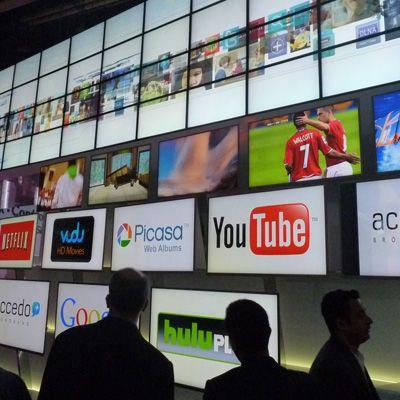 L'actualité des web TV et de la télé connectée #50   Observatoire des WebTV