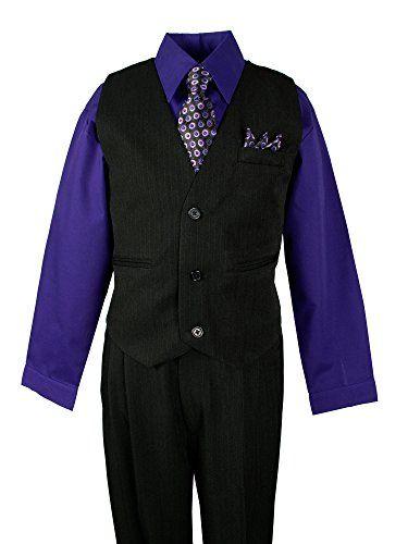 Spring Notion Boys Pinstripe Dress Shirt Vest & Pants Set Violet Purple 6 Spring Notion http://www.amazon.com/dp/B00LP845YI/ref=cm_sw_r_pi_dp_P0Ifub0MJMGWB