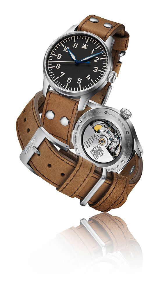 Flieger without logo - STOWA GmbH & Co.KG
