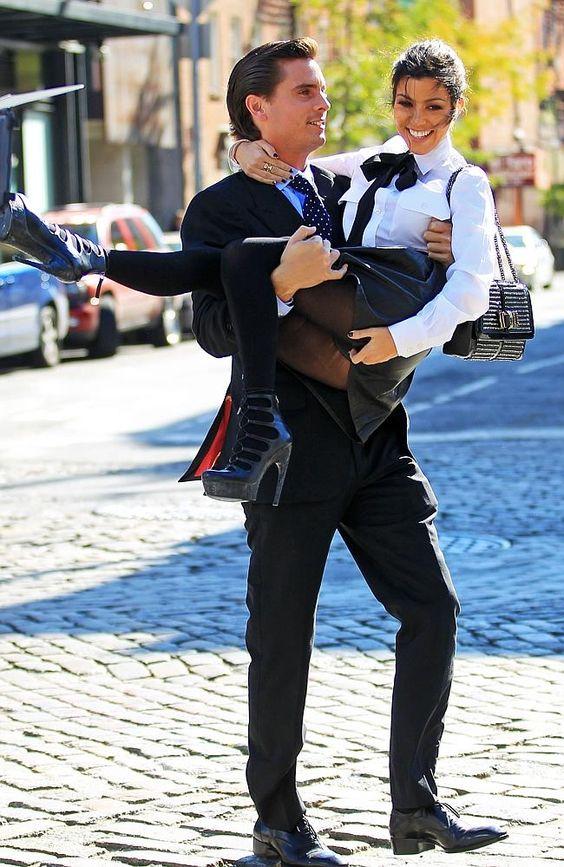Kourtney Kardashian and Scott Disick split: Who is Chloe Bartoli?