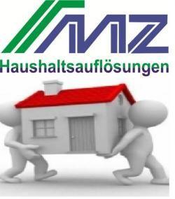 MZ #Haushaltsauflosungen Dortmund - ÜBER UNS