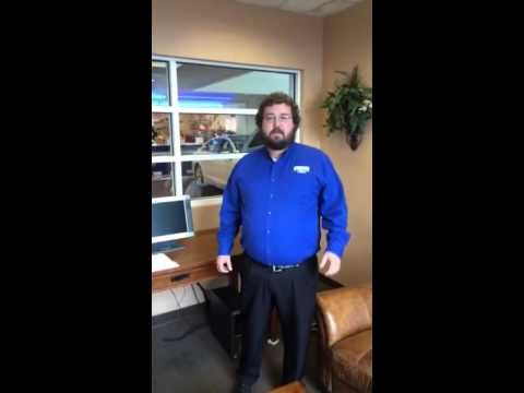 Josh Bell- New Car Manager