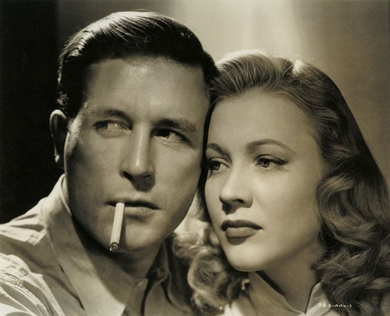 TCM Schedule for Wednesday, June 25: Starring Lawrence Tierney ...