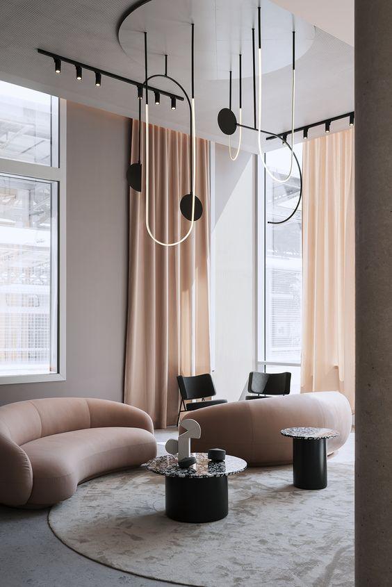 Okko Gare De L Est Studiopepe Interior Interior Design Interior Inspiration