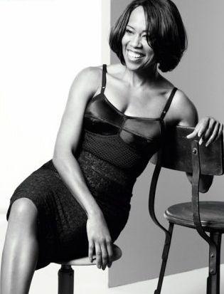 Regina King -- one of the best actresses around